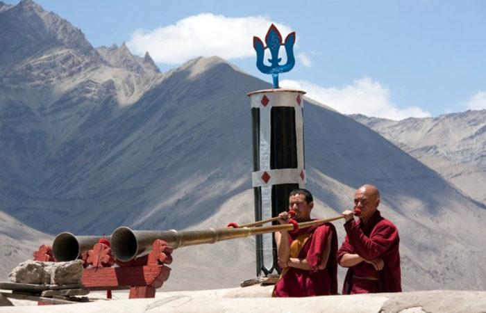 classic ladakh tour